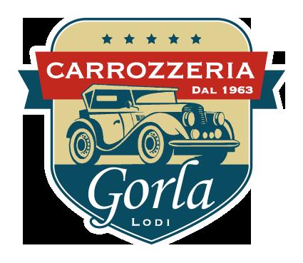 Carrozzeria Gorla Lodi Logo